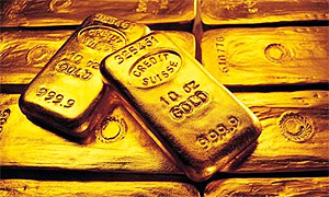 Gold Investment Info