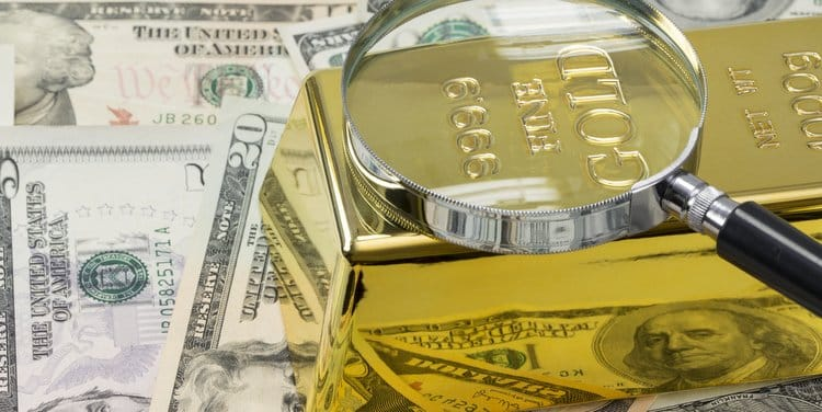 Banks Can't Be Trusted, Put Your Money in Certified Gold
