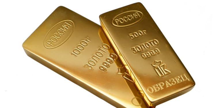 Buy Gold, Stay Long Gold