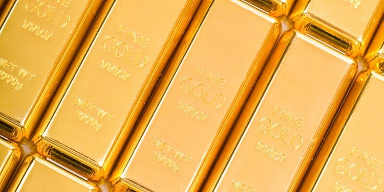 Certified Gold Market News