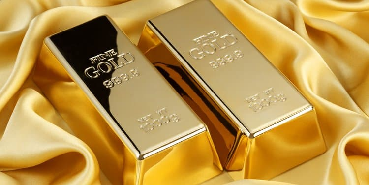 Look To The Gold Market For Signs Of The Endgame