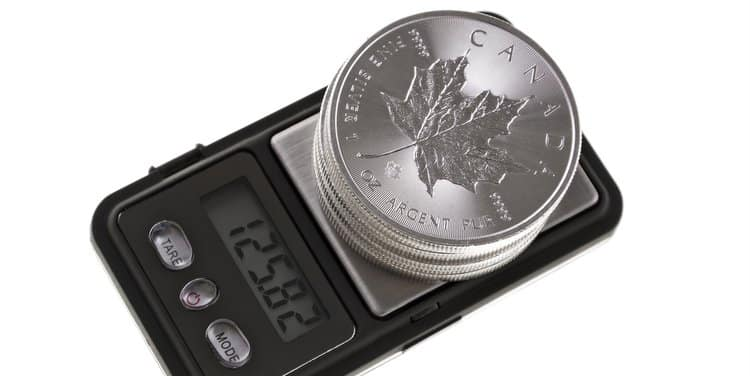 Royal Canadian Mint Selling Out of Century Old Coins