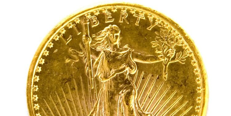 PCGS Updates St. Gaudens Gold Coins Retail Prices