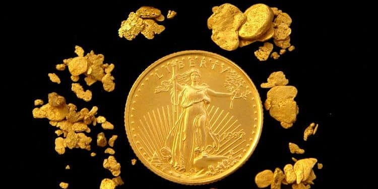 Official Gold Price Predictions for 2015