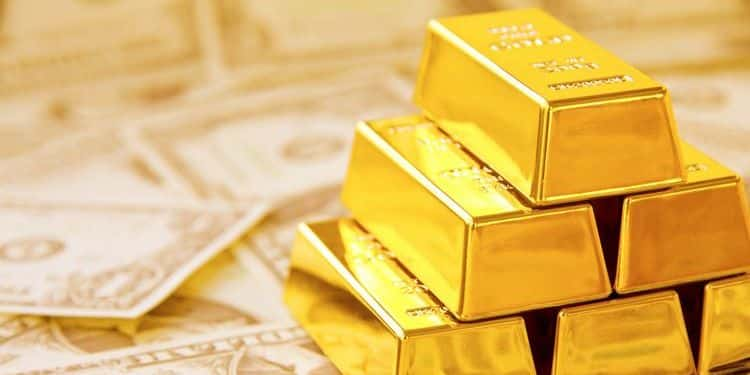 Why the U.S. Government Does Not Want You To Buy Gold