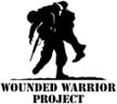 CGE - Supporter of Wounded Warrior Project