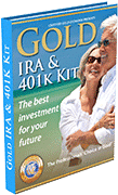 Gold IRA & 401k Kit