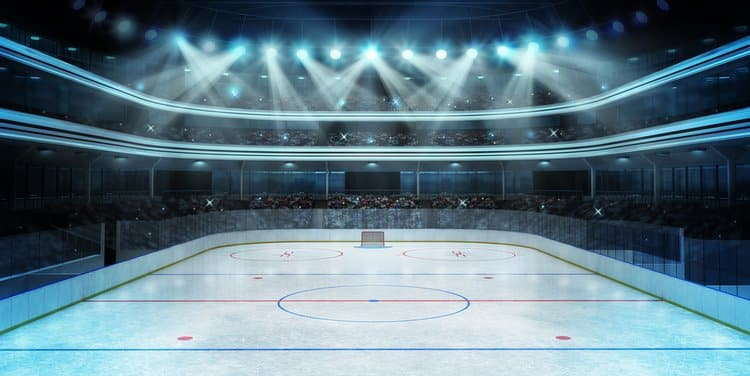 Illinois Town Asks Taxpayers to Pay $17M for Unnecessary Hockey Rink