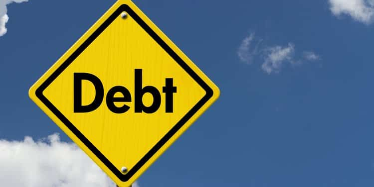 Public Debt Could Reach 77% of GDP by 2025