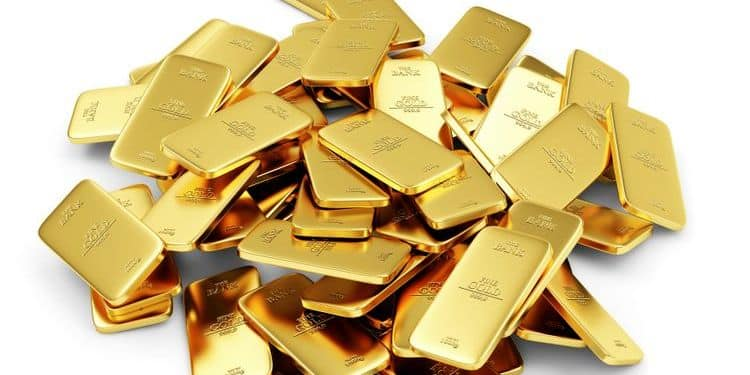 Gold Price Plummets after Federal Reserve Delay