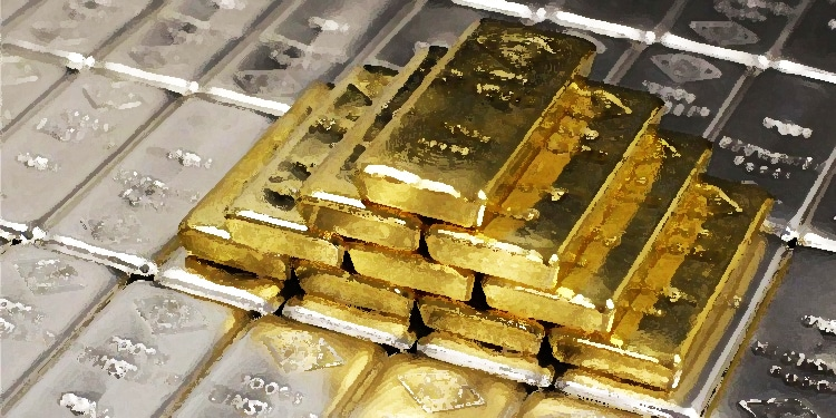 Gold Price Rebounds from Slow Week with Strong Monday Performance