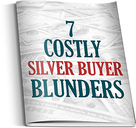 7 Costly Blunders to Gold & Silver Precious Metals