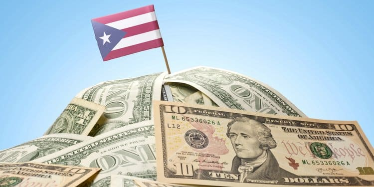 "Welcome to Puerto Rico, aka ""America's Greece"""