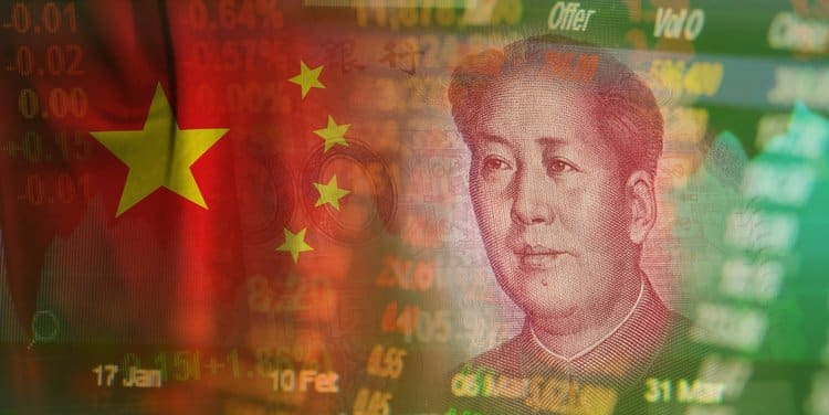 Is China using gold to start a currency war against the US?