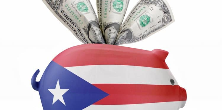 Puerto Rico's Economic Devastation Needs Washington's Help
