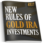 New rules of precious metals ira investements