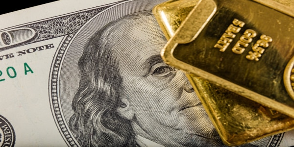 Goldman Sachs Projects Gold to Hit $1,575 Within 3 Months