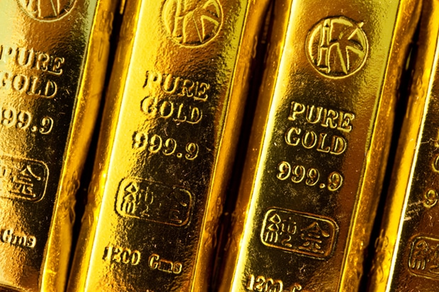 2021 Gold Price Forecast
