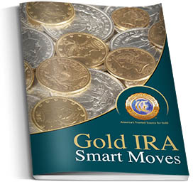 A Gold IRA Can Save You From Biden's Administration